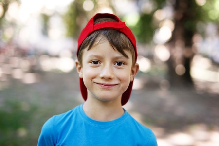 6-year-old-boy-with-cap