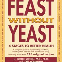 The Best Yeast-Free Diet